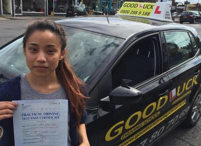 Driving school in Merton and Wimbledon